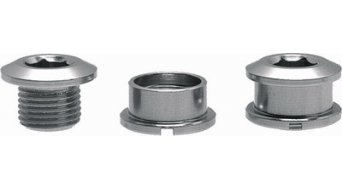 Problem Solvers 1 speed chain ring bolt (5 pcs.)