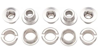 Problem Solvers chain ring bolt (5 pcs.)