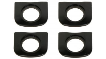 RaceFace Tab Shims chain ring black