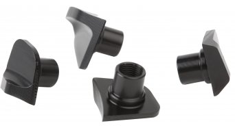 rotor Cover set pour Shimano pédalier