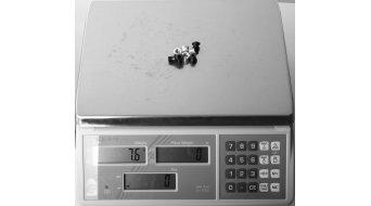 Shimano kettingbladschroefbout met moer/en FC-M770 (4 stuks)