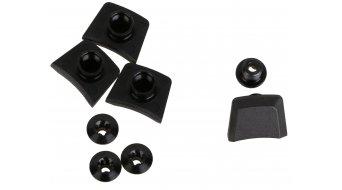 Shimano Saint FC-M820 tornillos de platos & tuercas (M8x7) 4 uds.-juego