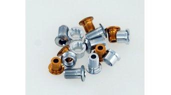 Tune Alu 链轮螺丝组 适用于 3速 (15件)