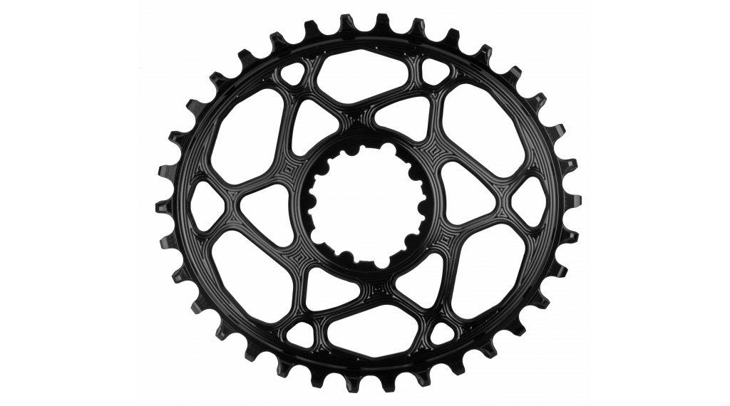 absolute Black SRAM N/W Direct Mount ovales Kettenblatt Boost148 (GXP/BB30) 34 Zähne black