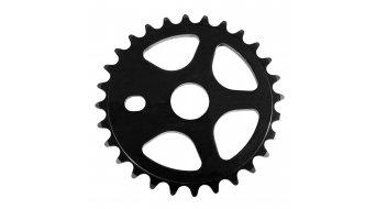 Bergamont lánckerék Kiez Dirt 28T black