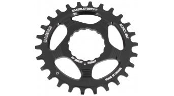 Blackspire Snaggletooth RaceFace Clinch Narrow Wide chain ring black