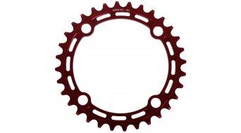 Dartmoor Trail 牙盘 Narrow-Wide 10/11/12速 4-孔 (104mm)