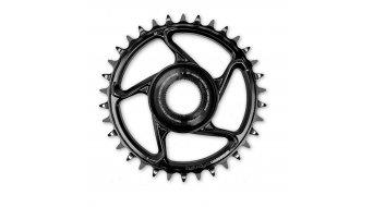 e*thirteen e*spec Kettenblatt Direct Mount 34 Zähne Shimano E8000 black