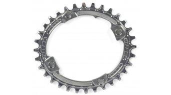 Hope Oval Retainer Narrow Wide Kettenblatt 32 Zähne 4-Loch (104mm) silver