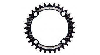 Hope Retainer Narrow Wide chain ring 4 hole (104mm)