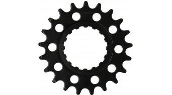 "KMC Kettenblatt 1/2x1/8"" Bosch Gen2 black"