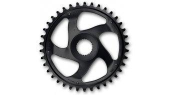 KMC Bosch Gen4 Super Narrow kettingblad Direct Mount kettinglijnen #*en*#zwart