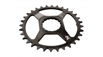 Race Face Cinch Steel 牙盘 10-/11-/12速 齿 (DirectMount) black
