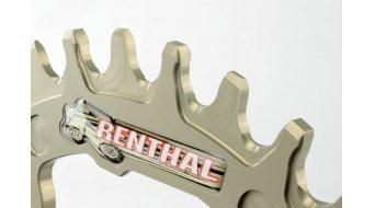 Renthal 1XR Narrow Wide Kettenblatt 30-Zähne 94mm gold