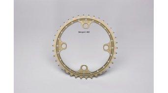 Renthal SR4 corona catena 120mm oro