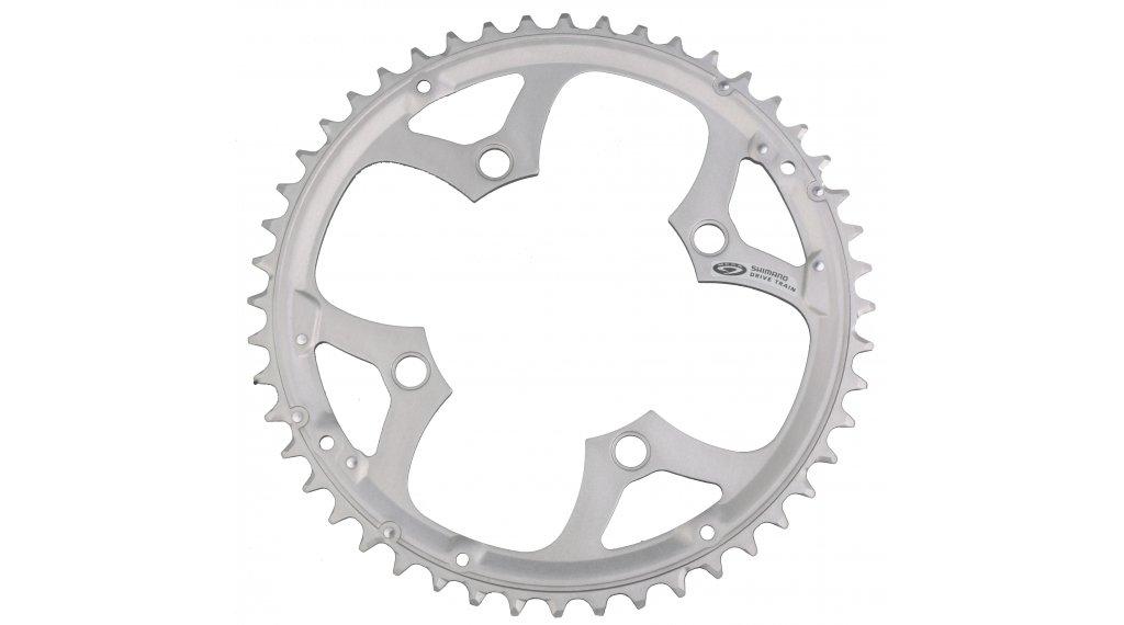 Shimano Deore 9速 牙盘 48 齿 适用于 链条保护环 银色 FC-M510