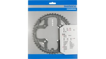 Shimano Deore 9-speed chain ring FC-M590/591
