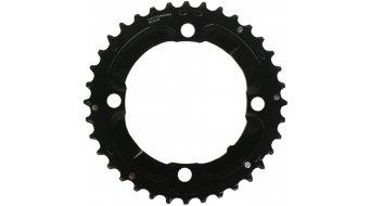 Shimano Deore 10-velocidades plato Zähne negro(-a) FC-M617