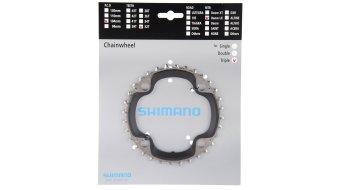 Shimano SLX 9-fach Kettenblatt 32 Zähne schwarz FC-M660
