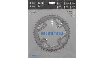 Shimano LX Trekking 10速 牙盘 Zähne FC-T671