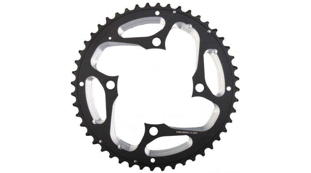 Shimano XT Trekking 10-fach Kettenblat Zähne 48 Zähne 4-Loch (104mm) für FC-T780/781 (für Kettenschutzring)