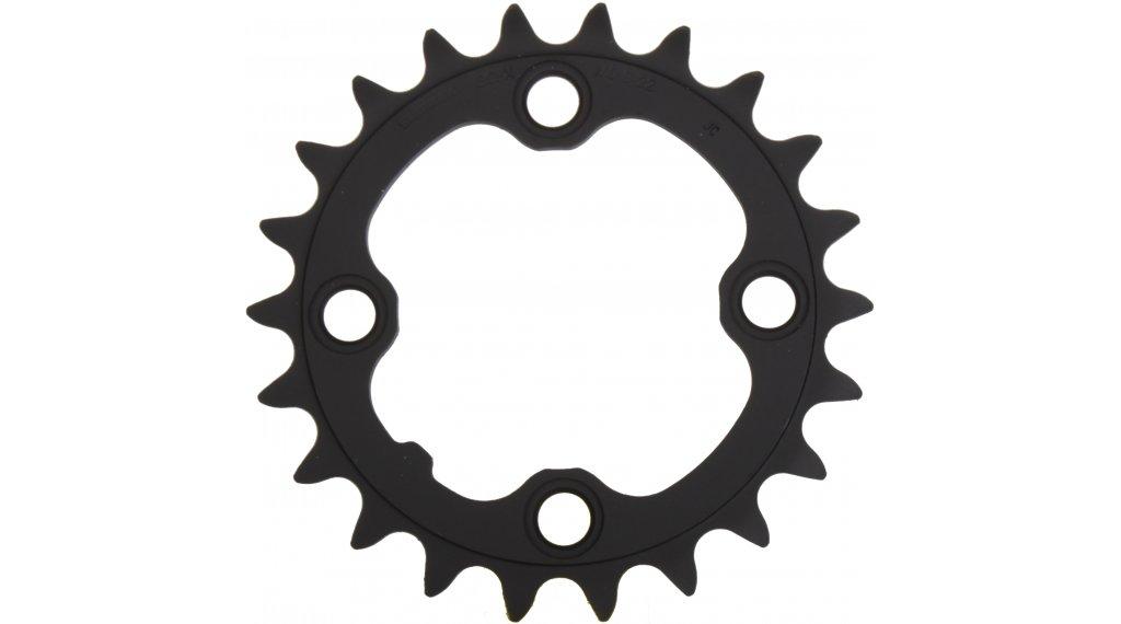 Shimano XT 9速 牙盘 22 齿 黑色 FC-M760
