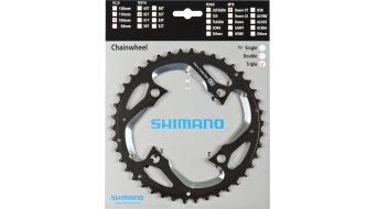 Shimano XT Dyna-Sys 10-fach Kettenblatt 42 Zähne (AE) FC-M780
