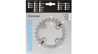 Shimano XT Dyna-Sys 10 speed chain ring FC-M785