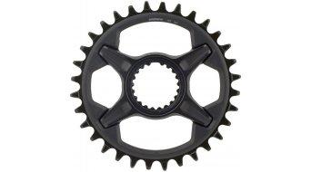 Shimano XT FC-M8100 1x12速 牙盘 齿 黑色