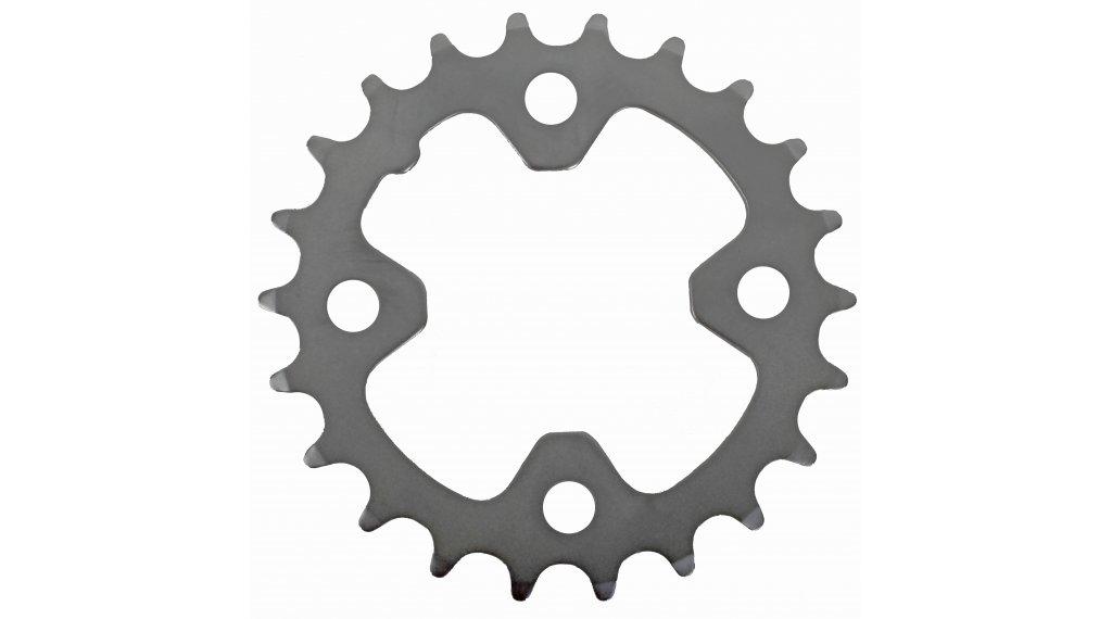 Shimano Deore 9速 牙盘 22 齿 银色 FC-M510