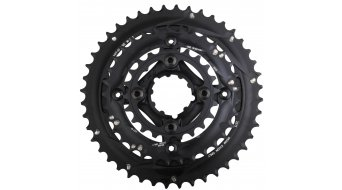 SRAM X0 corona catena Set incl. GXP Spider