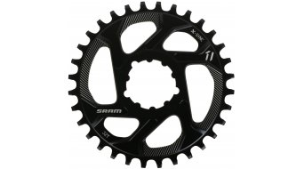 SRAM X-Sync chain ring 11 speed 28  teeth DirectMount 3mm Off set Boost black