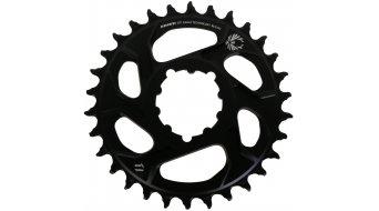 SRAM X-Sync2 Eagle chain ring 12 speed 30  teeth DirectMount 6mm Off set black