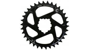 SRAM X-Sync2 Eagle chain ring 12 speed 34  teeth DirectMount 6mm Off set black