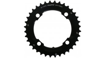 SRAM MTB corona catena 36 denti (104mm) L-Pin black 10 Speed (2x10 velocità)
