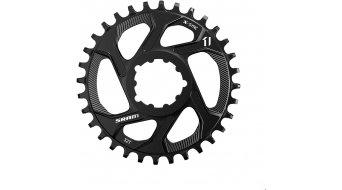 SRAM X-Sync Steel Kettenblatt 11-fach 32 Zähne DirectMount 3mm Offset Boost black