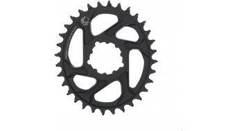 SRAM X-Sync2 Oval corona catena 12 velocità DirectMount nero