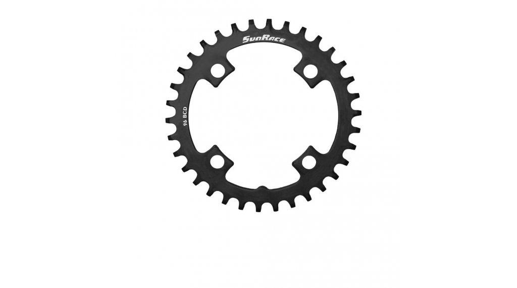 Sunrace MS 4-Arm Kettenblatt 96mm 34 Zähne