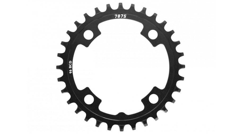Sunrace MX 4-Arm Kettenblatt 96mm 32 Zähne