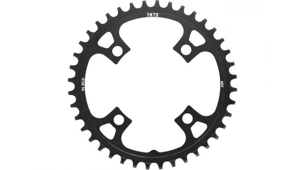 Sunrace MX 4-Arm Kettenblatt 96mm 40 Zähne