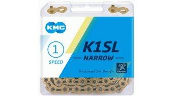 KMC K1 SL Narrow Kette 1-fach 100-Glieder