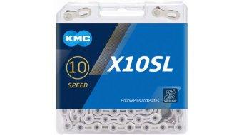 KMC X10 SL Kette 10-fach 114-Glieder