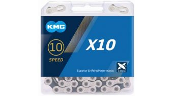 KMC X10 chain 10 speed 114- link