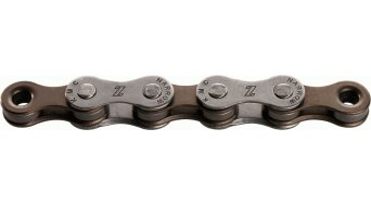 KMC Z7 Kette 7-fach 114-Glieder grey/brown