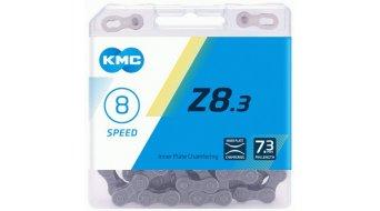 KMC Z8.3 链条 8速 114节