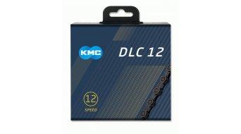 KMC DLC12 верига 12скорости