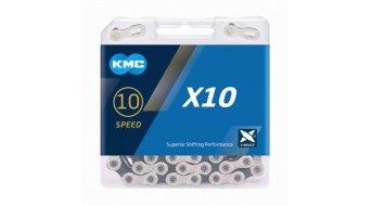 KMC X10 Kette 10-fach
