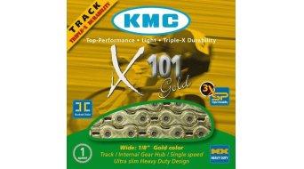 KMC 链条