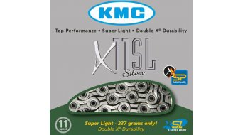 KMC X11 Kette Fahrradkette 11-fach