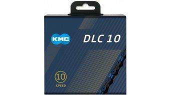 KMC DLC10 Kette Fahrradkette 10-fach 116-Glieder
